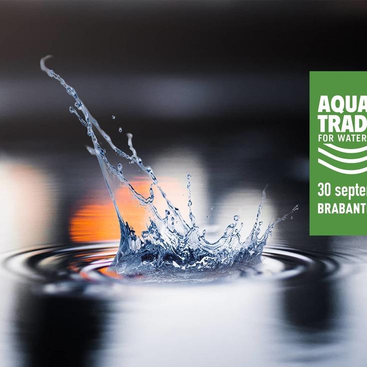 Bezoek Flowcor op Aquarama trade fair 2021