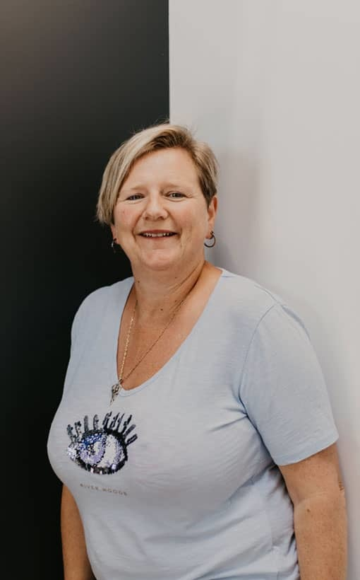 Sonja Van Gysel