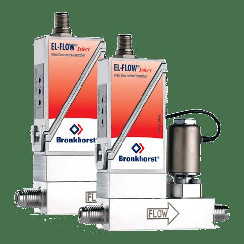 EL-Flow metal sealed