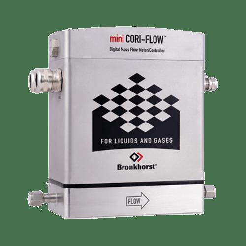 Mini Cori-Flow MI Industrial