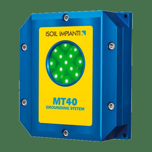 MT40 Grounding Unit