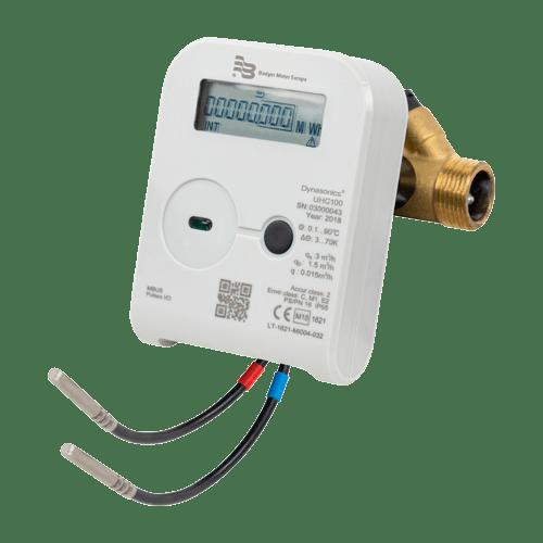 UHC100 Ultrasonic Thermal Energy Meter