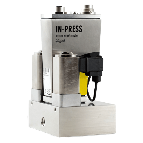 IN-Press Dual Valve
