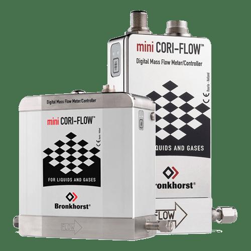 Mini Cori-Flow