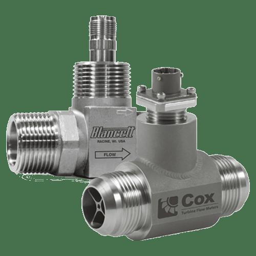 Turbine Cox / Blancett